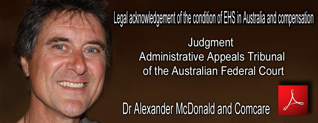 Administrative_Appeals_Tribunal_of_Australia_Dr_Alexander_McDonald_and_Comcare_28_02_2013_Flyer_1024