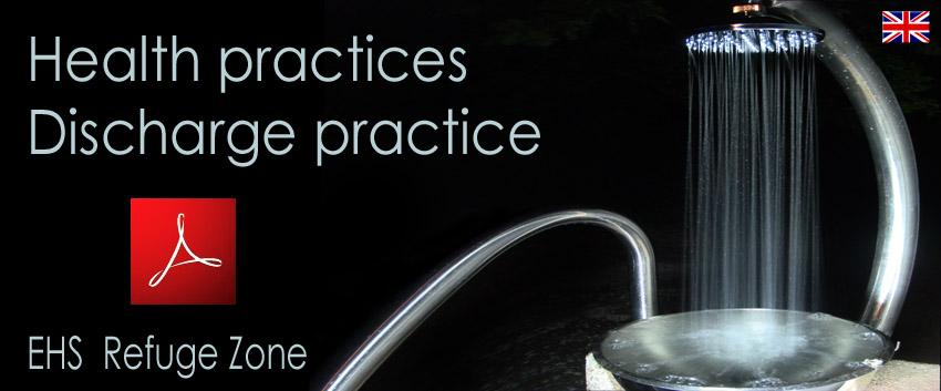 EHS_Refuge_Zone_Discharge_practice