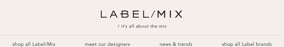 Label Mix | Limited Edition Women's Fashion | Next UK