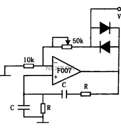 signalinjector basiccircuit circuit diagram seekiccom wiring general signal generator circuit diagram signalprocessing circuit [ 973 x 916 Pixel ]
