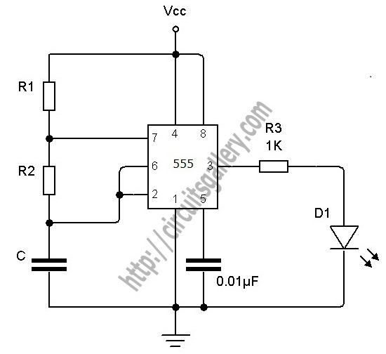 timer circuit Page 13 : Meter Counter Circuits :: Next.gr