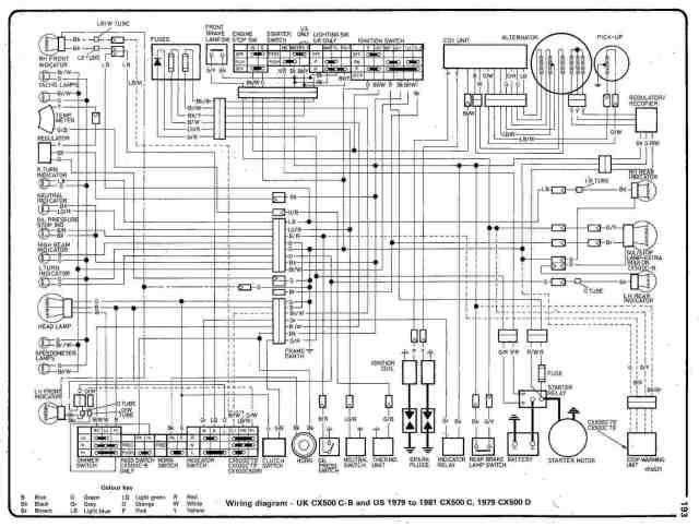 Honda Gl500 Wiring Diagram. Honda Cb750 Wiring-diagram, Honda ... on 2008 honda accord wiring diagram, cbr 600 f3 wiring diagram, 2008 yamaha warrior wiring diagram, 2008 honda shadow wiring diagram, 2008 kawasaki ninja 250r wiring diagram, 2008 ducati 848 wiring diagram, 2008 suzuki hayabusa wiring diagram, 2011 bmw s1000rr wiring diagram, 2008 honda fit wiring diagram,