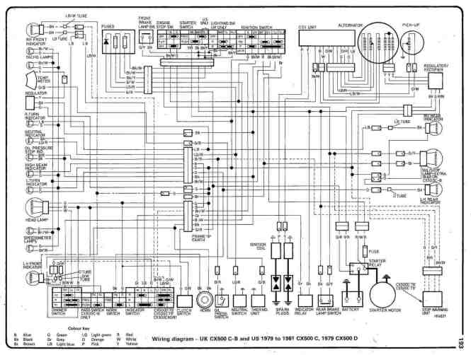honda cb wiring diagram the wiring euro spares the high performance or at least higher 1973 honda cb360 wiring diagram