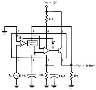 frequency to voltage : Converter Circuits :: Next.gr