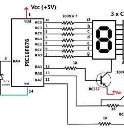 voltage meter wiring diagram wiring schematic diagram 130 also digital volt meter wiring likewise a 4 wire digital voltmeter [ 1387 x 754 Pixel ]