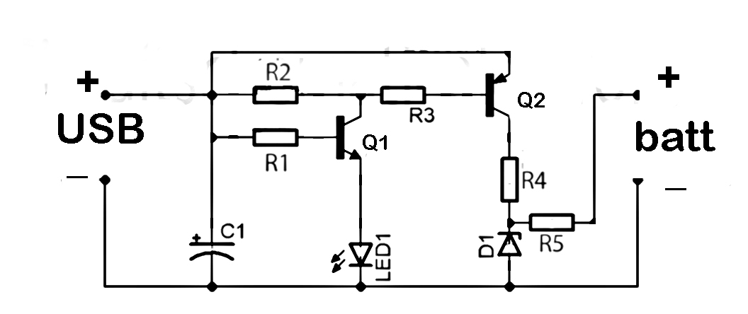 battery charger circuit Page 7 : Power Supply Circuits