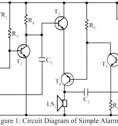 burglar alarm using transistor pictures [ 1200 x 763 Pixel ]