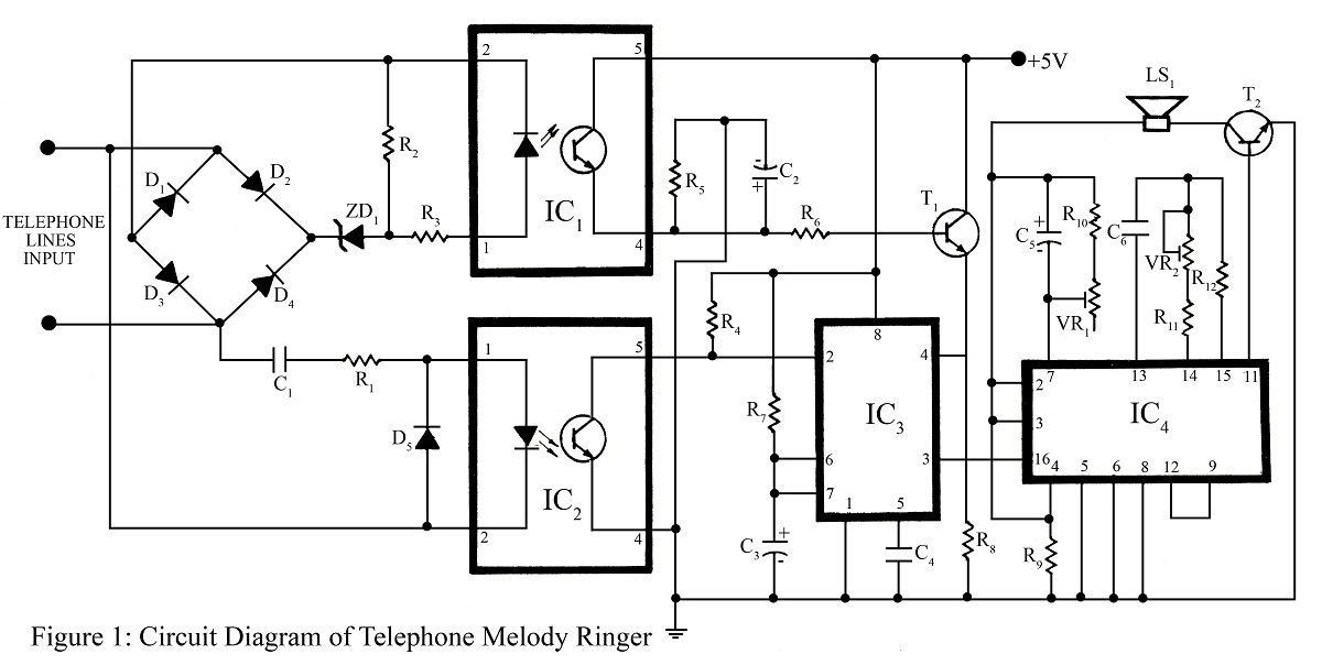 telephone circuit Page 4 : Telephone Circuits :: Next.gr