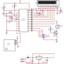 Microcontroller Based Inverter Circuit Diagram Stannah Stair Lift Wiring Gps Tracker