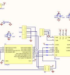 minivol pga2320 volume control [ 1700 x 1141 Pixel ]