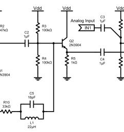 8mhz am radio transmitter [ 2067 x 1033 Pixel ]