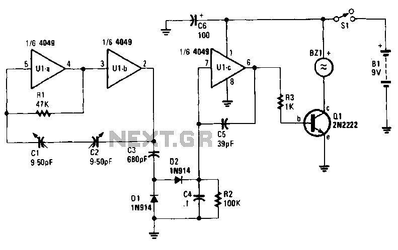 receiver circuit Page 2 : RF Circuits :: Next.gr