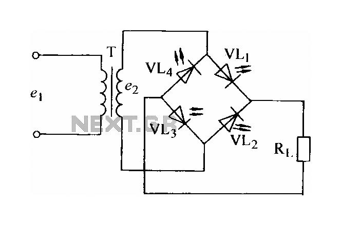 laser led circuit Page 3 :: Next.gr