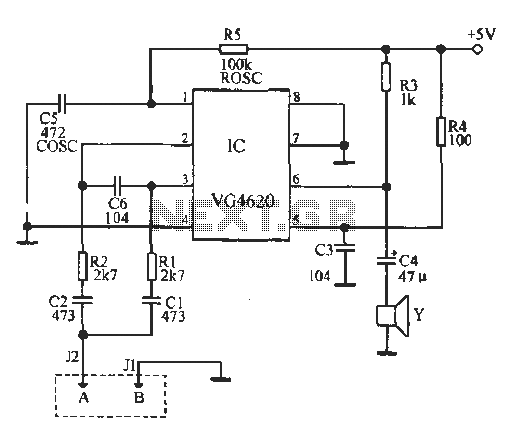 alarm circuit Page 3 : Security Circuits :: Next.gr