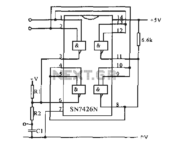 sensor detector circuit Page 12 :: Next.gr