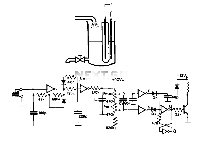 equalizer circuit Page 2 : Audio Circuits :: Next.gr