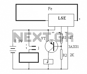 alarm circuit Page 2 : Security Circuits :: Next.gr