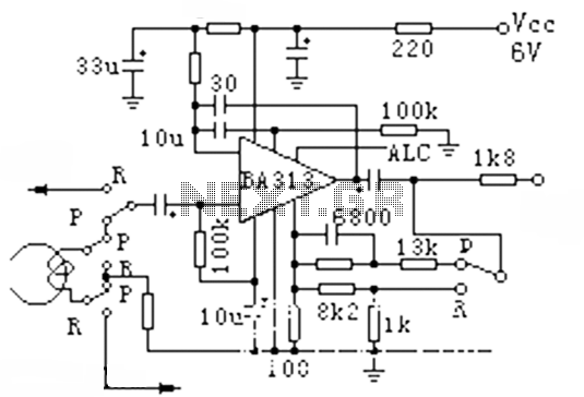 mosfet circuit Page 3 : Other Circuits :: Next.gr