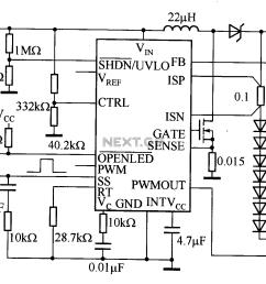 50w white led automotive headlamp drivercircuit diagram world led circuit page 2 light laser led circuits [ 1516 x 963 Pixel ]