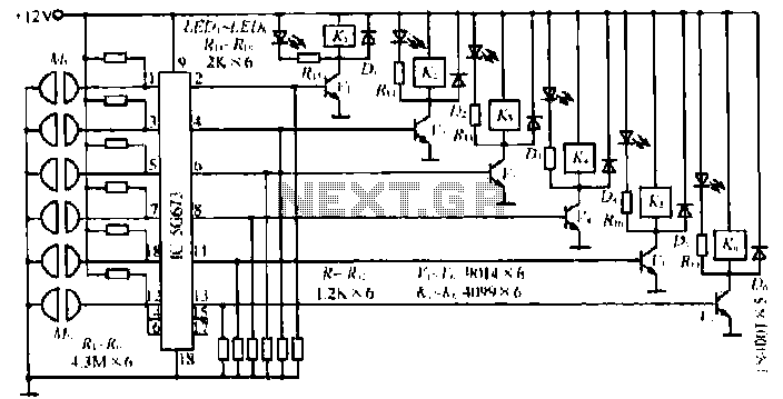 Proximity Sensor 5 Wire Wiring Diagram, Proximity, Free
