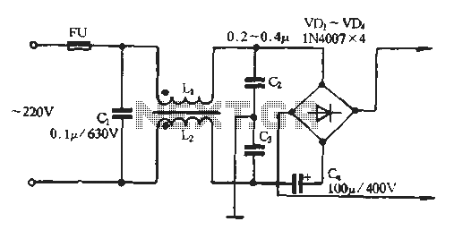 audio filter circuit Page 4 : Audio Circuits :: Next.gr