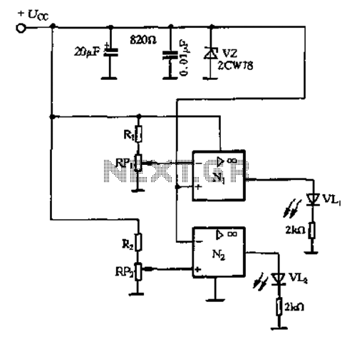Rf Voltmeter Schematic, Rf, Free Engine Image For User