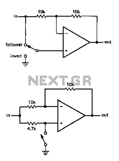 inverter circuit : Power Supply Circuits :: Next.gr