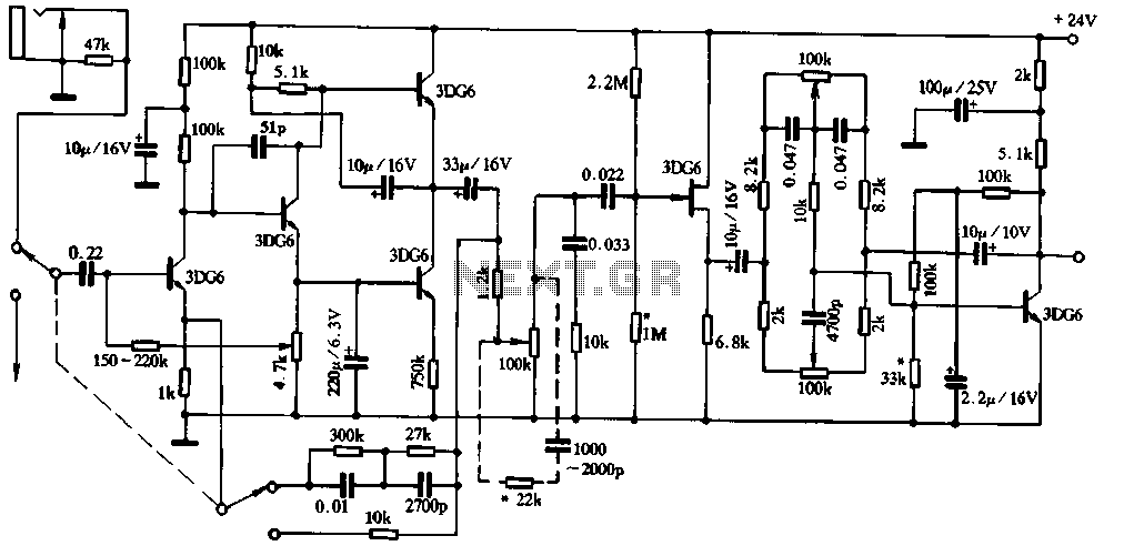 Practical loudness control circuit under Other Circuits