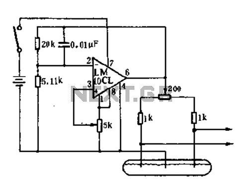meter circuit Page 7 : Meter Counter Circuits :: Next.gr