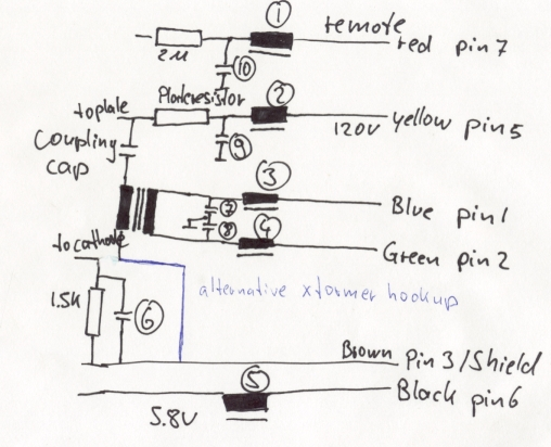 microphone circuit Page 4 : Audio Circuits :: Next.gr