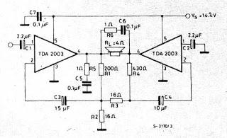 > circuits > Digital Stopwatch With 7 segment Schematic