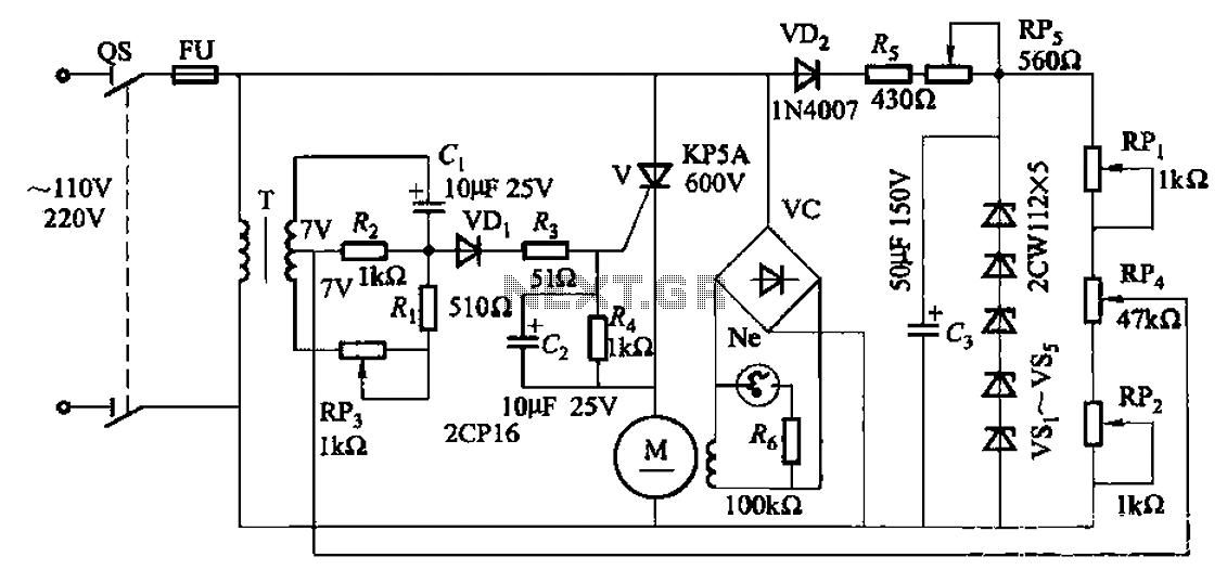 > audio > equalizers > Using an external transistor ten