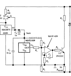 diagram besides 4 20ma signal generator circuit also 4 20ma current circuit diagram 4 20ma wiring [ 1854 x 1224 Pixel ]