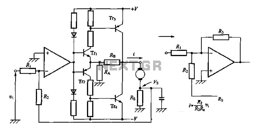 > automations > power control > A discrete transistors
