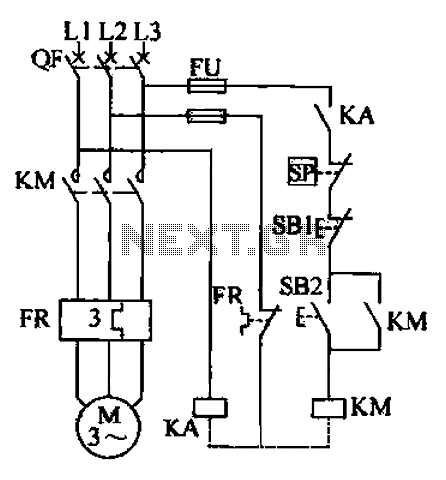 Gas Air Compressor Regulator Motor Diagram, Gas, Free