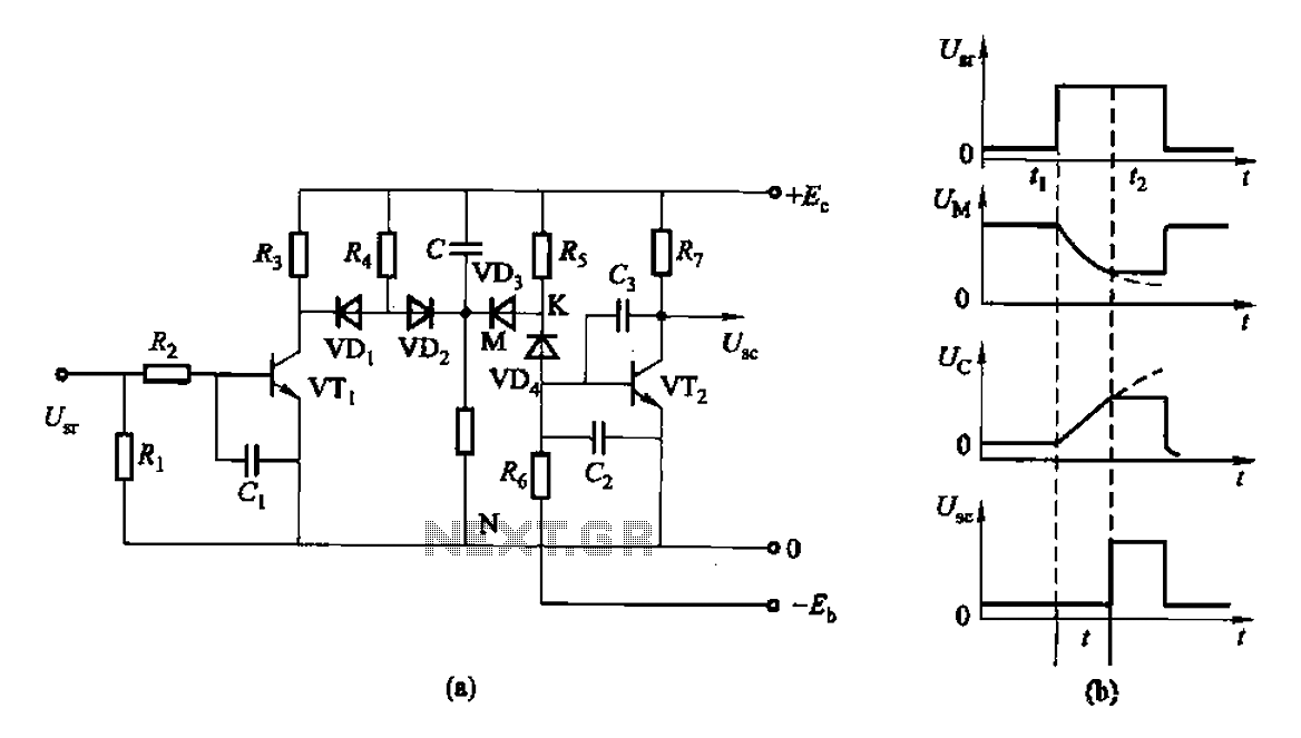 delay circuit meter counter circuits nextgr