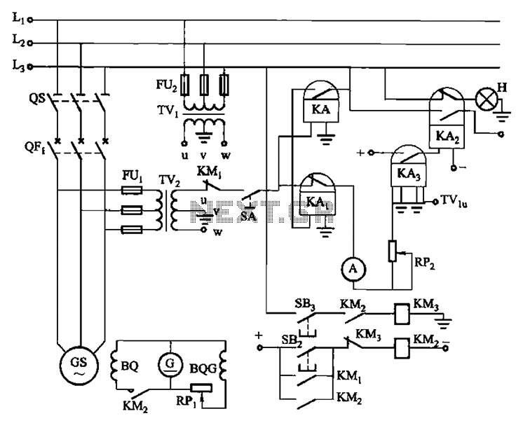 solar cell circuit : Power Supply Circuits :: Next.gr