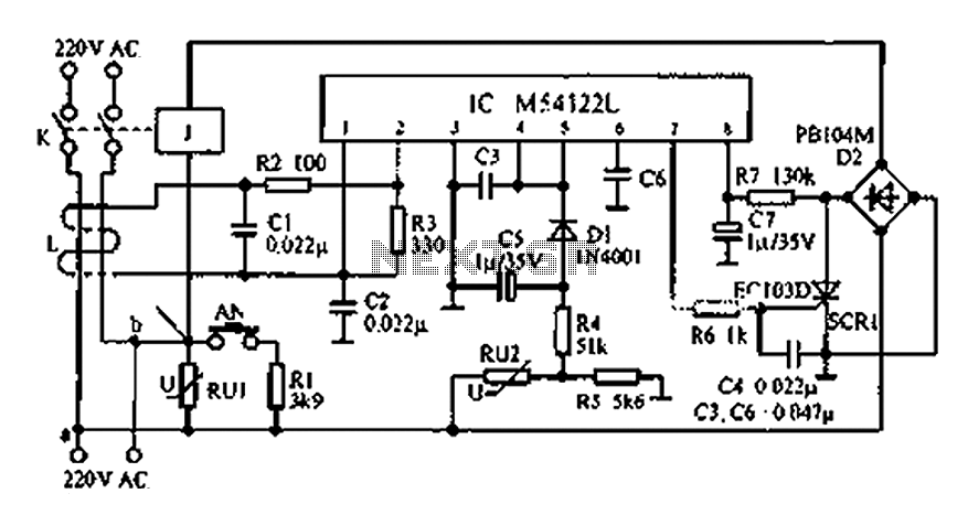 switching circuit Page 5 : Other Circuits :: Next.gr