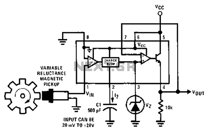 Digital Esr Meter Schematic Inductance Meter Schematic