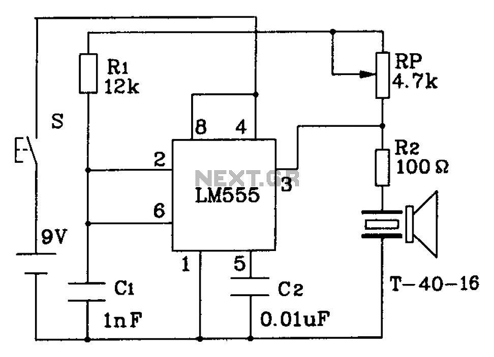 sensor circuits archives gadgetronicx