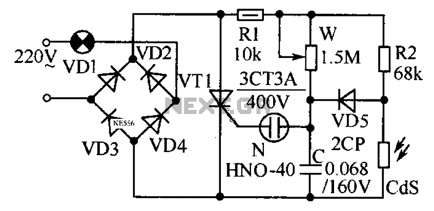 555 timer circuit Page 3 : Other Circuits :: Next.gr