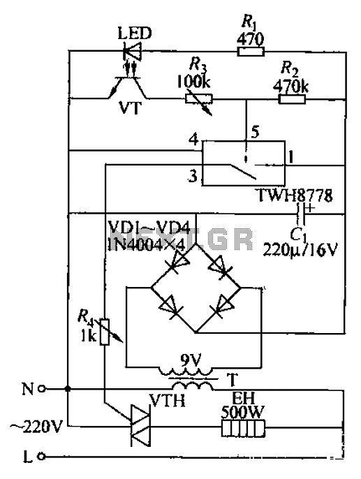 > light laser led > fluorescent circuits > Fluorescent