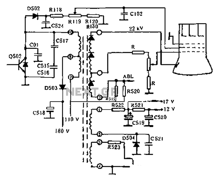 Wiring Diagram Also Workhorse 5 Ballast Besides Workhorse