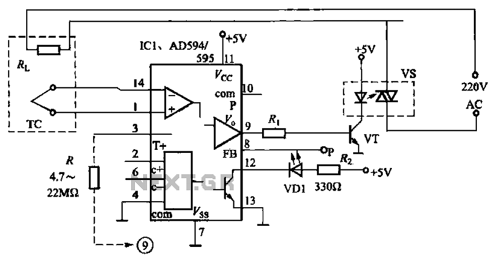 Popular Circuits Page 208 :: Next.gr