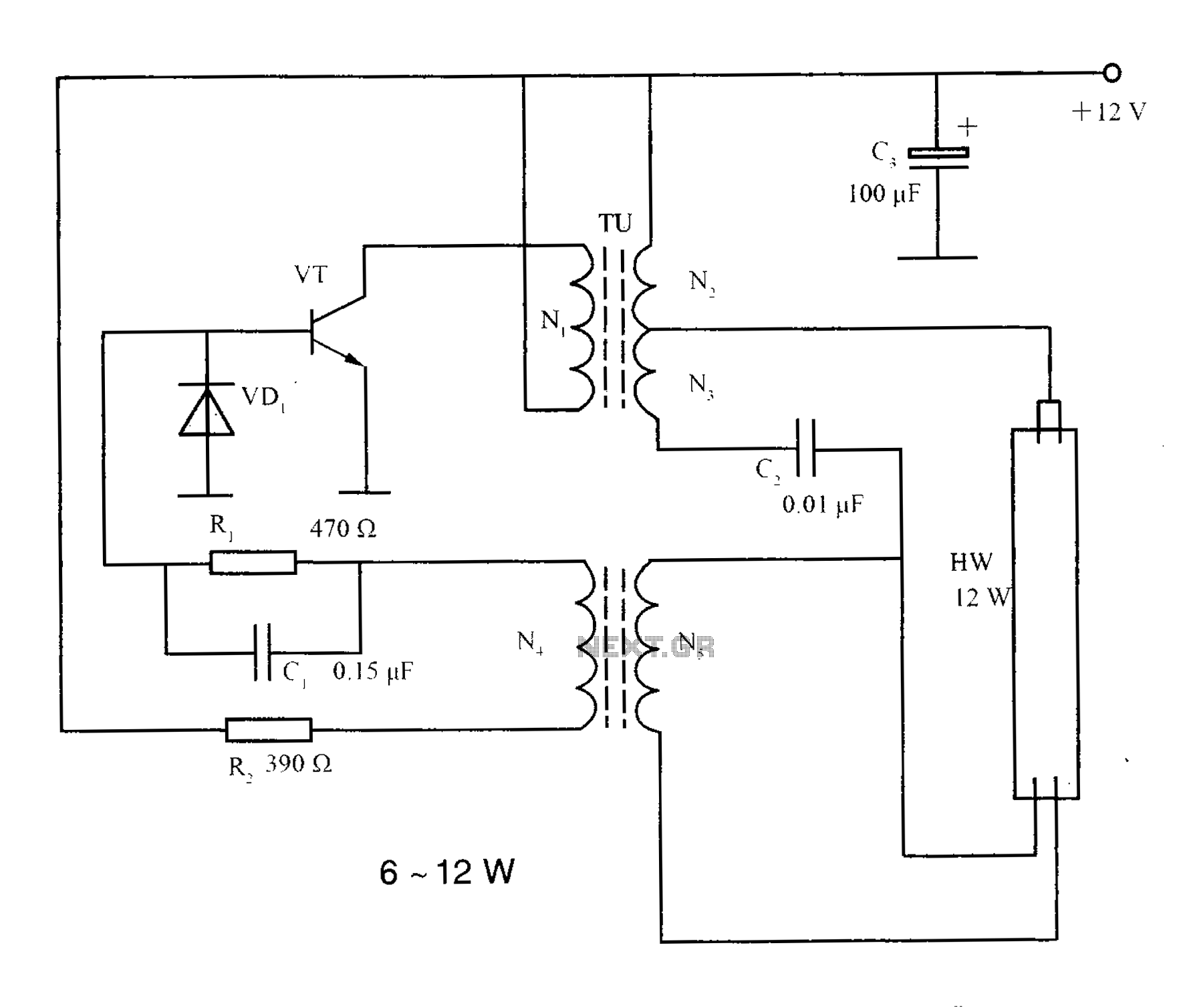 wiring diagram of ups how to install inverter in 2 rooms 1989 honda accord ignition lighting ideas