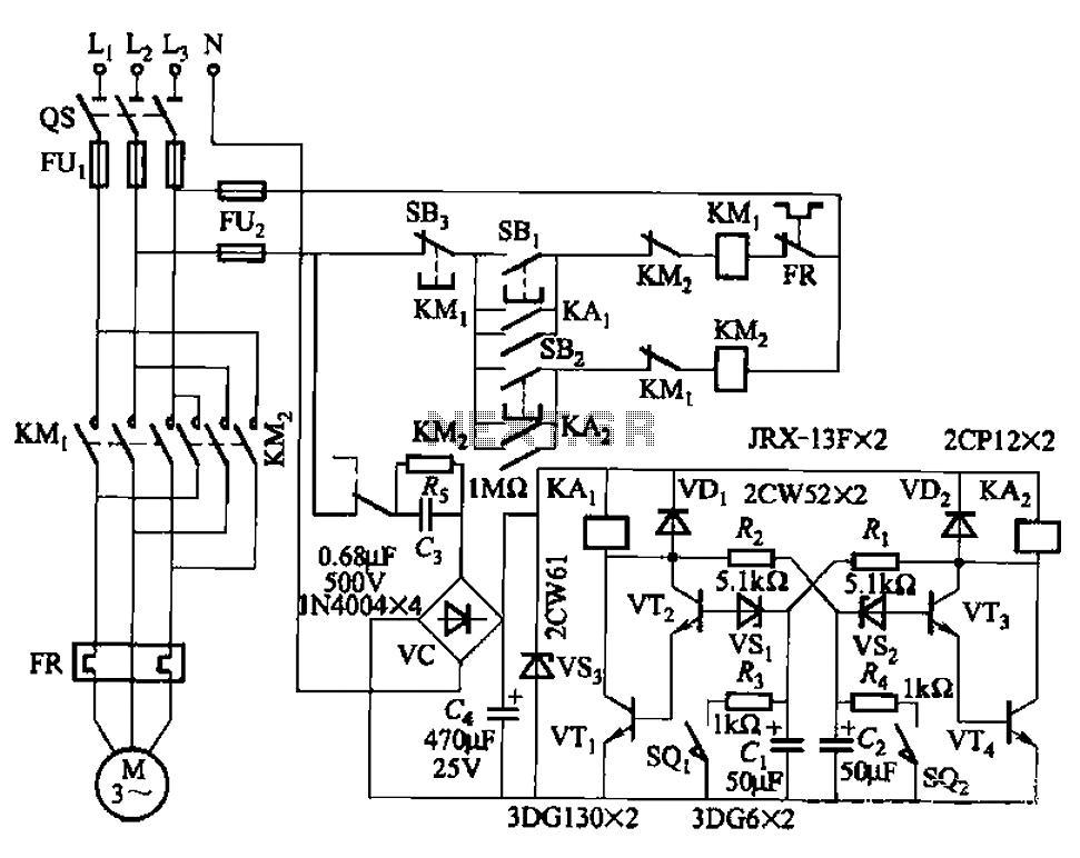 tesla coil circuit : Power Supply Circuits :: Next.gr