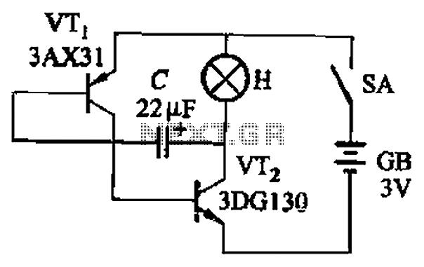 > oscillators > Varius Circuits > 1 KHz Audio Oscillator