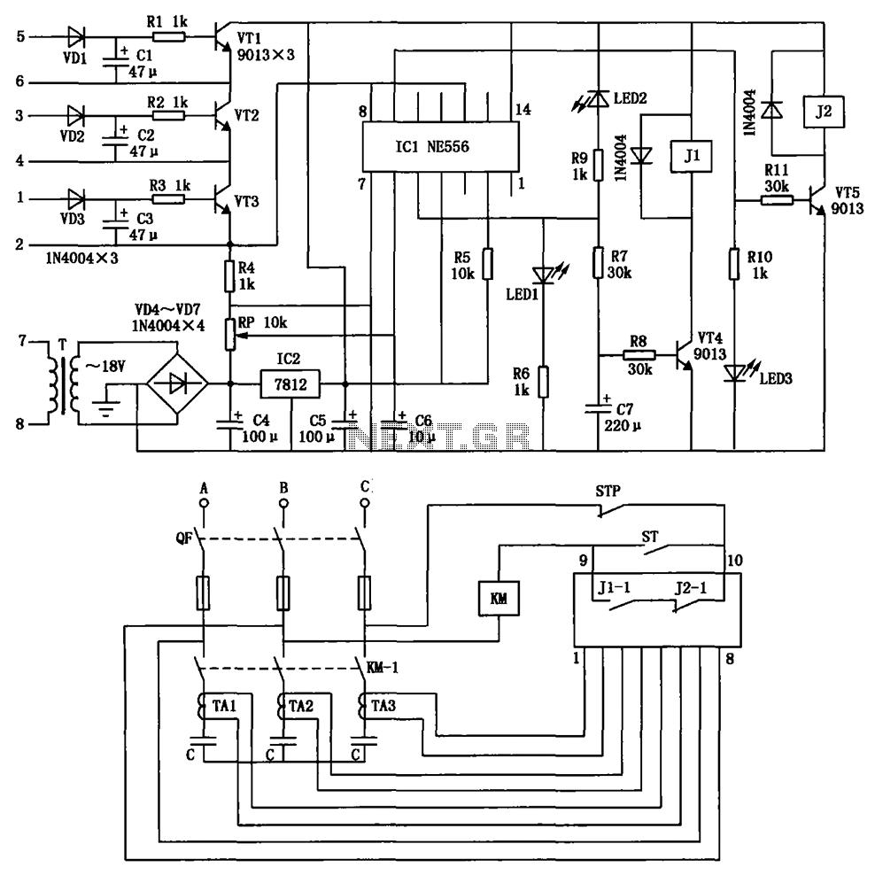> sens detectors > various circuits > versatile digital