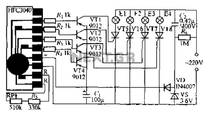 laser led circuit Page 12 :: Next.gr