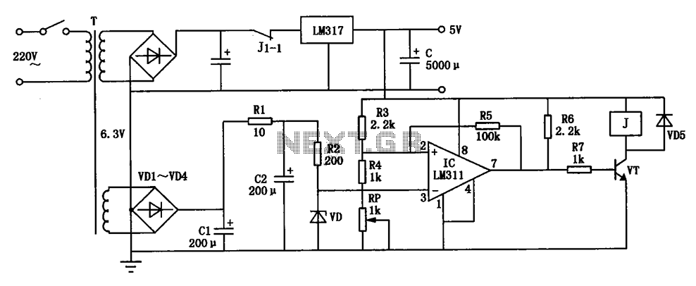> security > SBC Power overvoltage protection circuit